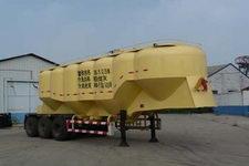 万通牌YCZ9370GFL型粉粒物料运输半挂车