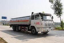 CSC5255GYYS型楚胜牌运油车图片