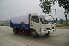 东风国三扫路车