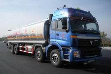 金碧牌PJQ5310GHYLOM型化工液体运输车图片