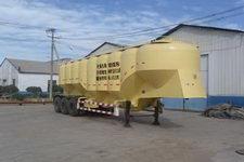 万通牌YCZ9371GFL型粉粒物料运输半挂车