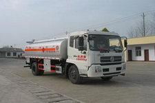 CSC5160GYYD型楚胜牌运油车图片