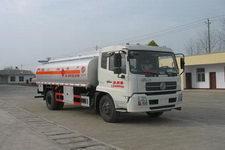 CSC5122GYYD型楚胜牌运油车图片