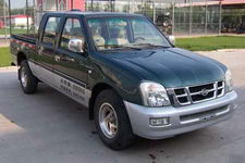 新凯国四微型轻型货车106马力1吨(HXK1021LEG4)