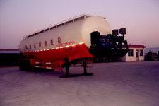 奥斯力牌LQZ9401GFL型粉粒物料运输半挂车
