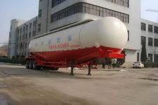奥斯力牌LQZ9401AGFL型粉粒物料运输半挂车