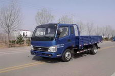 WL4015P9型五征牌低速货车图片