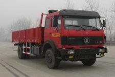 北奔牌ND1165A48J型载货汽车