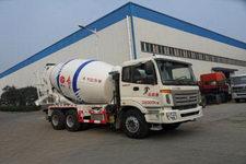 混凝土攪拌運輸車廠家直銷價格最便宜