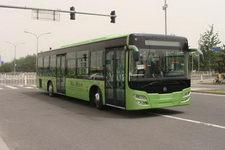 12米|24-48座黄河城市客车(JK6129GE)