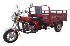 嘉陵牌JH110ZH-2型正三轮摩托车