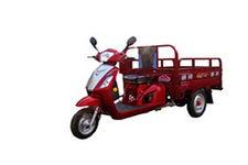 嘉陵牌JL110ZH-A型正三轮摩托车