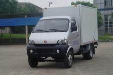 飞彩牌FC2315CX型厢式低速货车