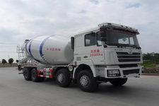 楚勝牌CSC5315GJBS型混凝土攪拌運輸車