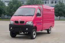 飞彩牌FC1610CX型厢式低速货车
