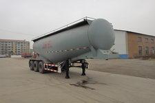 万通牌YCZ9392GFL型中密度粉粒物料运输半挂车