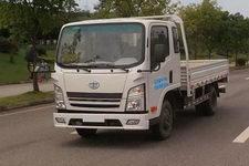 华凯牌CA1040KBLBP2R5型载货汽车图片