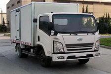 华凯牌CA5040XXYKBLBP2型厢式运输车图片