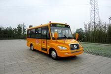 扬子牌YZK6590XCA型小学生专用校车