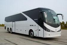 13.7米|24-65座安凯特大型豪华客车(HFF6140K07C2)