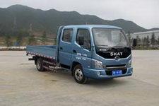 时骏国四单桥货车102-116马力5吨以下(LFJ1041N3)