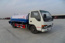 楚胜牌CSC5050GPSW型绿化喷洒车