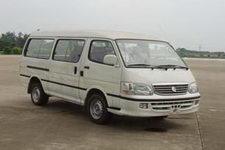 5米|5-9座金旅小型客车(XML6502J28)