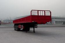 斯派菲勒牌GJC9401ZZX型自卸半挂车