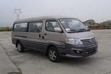 5.3米|5-9座金旅小型客车(XML6532J68)