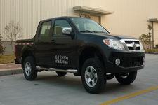 吉奥国四微型多用途货车102马力1吨(GA1020CRE4)