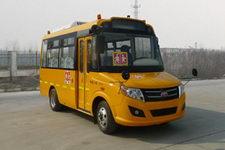HQG6581XC型楚风牌幼儿专用校车图片