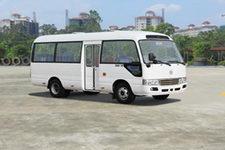 广通牌GTQ6605N5GJ1型城市客车