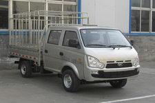 黑豹牌YTQ5025CCYW40GV型仓栅式运输车