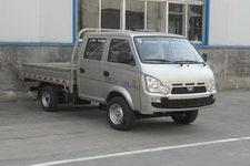 黑豹牌YTQ1035W20GV型轻型载货汽车