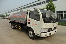 华任牌XHT5070GJYS型加油车