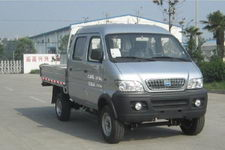 江淮康铃国四微型轻型货车87马力5吨以下(HFC1030RFA)