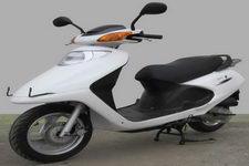 五羊牌WY48QT-B型两轮轻便摩托车图片