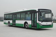 12米|21-45座黄海城市客车(DD6120G14N)