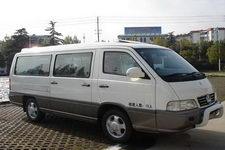 5.3-5.4米|10-15座汇众客车(SH6531B3G5)