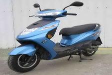五羊牌WY48QT-2型两轮轻便摩托车图片