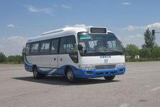 7米申沃SWB6702EV19纯电动城市客车