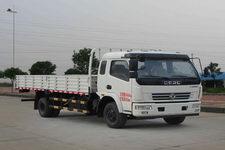 东风国四单桥货车124马力8吨(DFA1120L11D4)