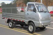恒润牌HHR5022CTYBEV型纯电动桶装垃圾运输车