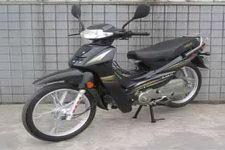 海陵牌HL48Q-5C型两轮轻便摩托车图片