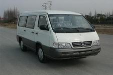 4.9-5米|6-9座汇众多用途乘用车(SH6491B1G5)