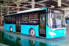 10.5米|24-40座五洲龙城市客车(WZL6102NG5)