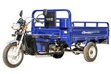 骥达牌CT175ZH-8型正三轮摩托车