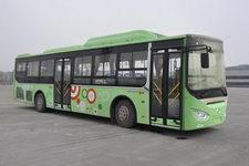 12米|29-42座五洲龙城市客车(WZL6123NG5)