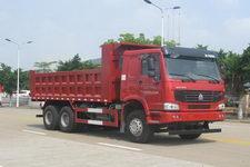 桂通牌NG3259型自卸汽车