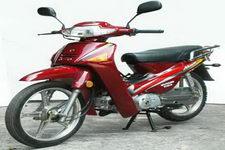 五羊牌WY48Q-3B型两轮轻便摩托车图片